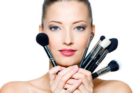 化妆用完粉底液用什么用