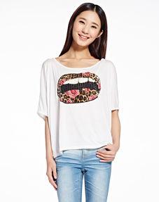 女t恤短袖