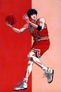 灌篮高手 球员球鞋重制大猜想