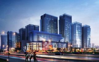作为郑州新地标项目,升龙广场将以新客运中