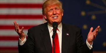 美国大选克鲁兹卡西奇退选特朗普锁定共和党总统提名