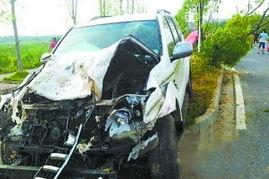 南昌林业局副局长撞死4人系酒驾套牌公车肇事