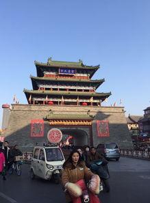 天津到开封自驾旅游攻略