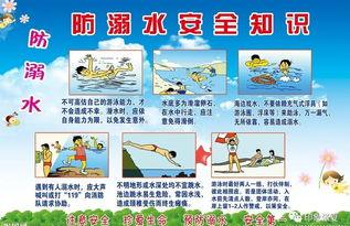 关于防溺水的知识竞赛