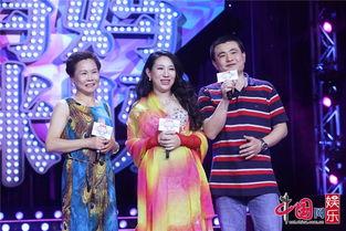 东方卫视20160304妈妈咪呀卢玲熙辣妈孕妇与婆婆秀肚皮舞金星欲做中国好婆婆