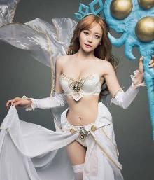 snl koreasnl korea全孝盛 snl korea美女 图片