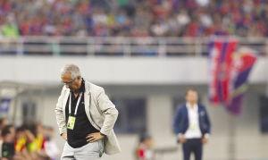 原标题:足协杯-京城德比爆冷中甲北控2-0淘汰中超榜首国安