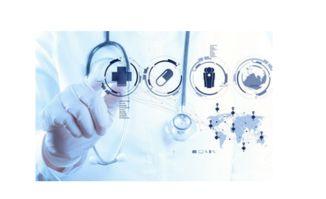 互联网医疗概念股龙头有哪些