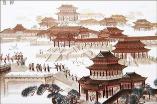 五千年都没人懂,中华历史上的7个千古谜团