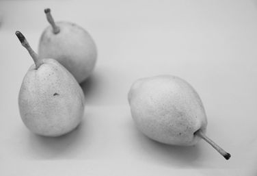 香梨苹果披 蜡衣 变美 最好用热水洗净去皮再吃
