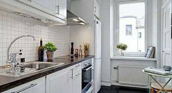 自建房厨房风水禁忌