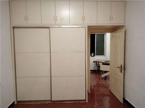 衣柜门一般有几个平方