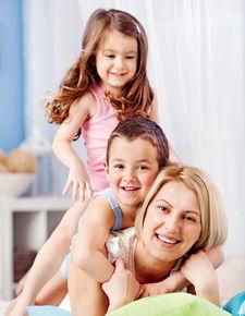 家有二宝 警惕 缺憾弥补式 教养