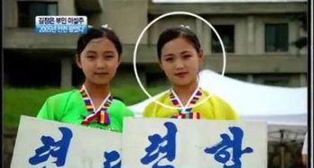 韩媒 金正恩夫人时尚发型引朝鲜女性争相效仿
