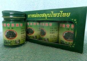 泰国旅游购物天堂必购清单 收藏备用