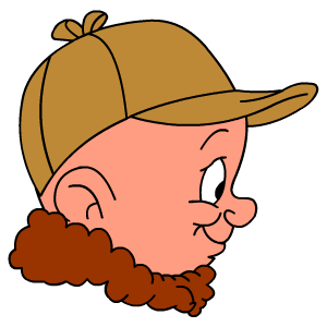 Elmer Fudd Hunting 华纳群星总动员PNG图标