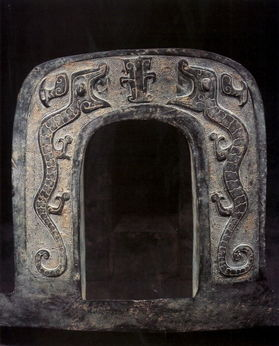 中华青铜古董图片第40张