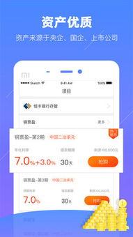 中国理财网官网查询(网上理财哪个平台最可靠)  国际外盘期货  第2张