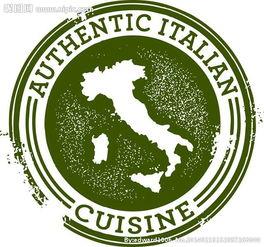 意大利图标图片