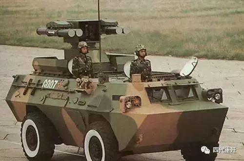 红箭-9反坦克导弹