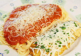 意大利面的做法--培根意大利面
