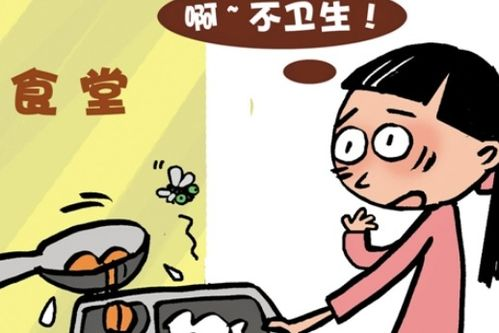 可怕哈尔滨240名学生出现呕吐腹泻,事故原因正在调查中