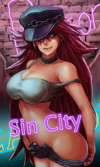 罪恶都市 超能英雄 经典RPG街机闯关格斗游戏 8