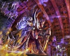 传奇世界 守护手镯 超强的存在