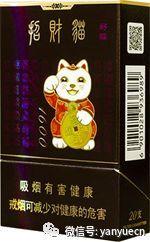 好猫香烟价格(好猫香烟卖多少的啊)