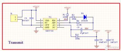 无线充电接收和发射电路问题交流