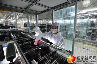 赣州同兴达电子厂怎么样?