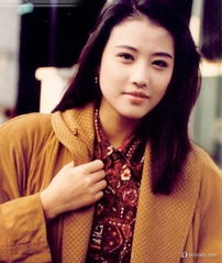 中国最美女明星6名以下