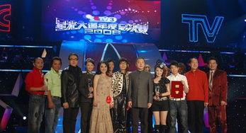 星光大道2008总决赛