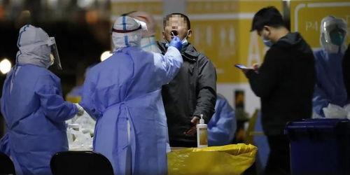 上海确诊病例源头找到了曾暴露于一航空集装器