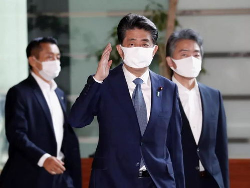 日媒:安倍称溃疡性大肠炎复发因此决定辞职多家日媒报道安倍晋三决定辞去日本首相一职.