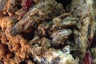 酱炖老头鱼的做法 菜谱 豆果美食
