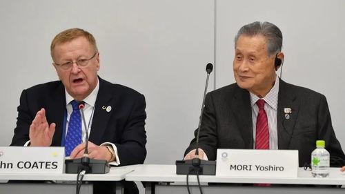 东京奥组委奥运会将如期举行没有准备b计划