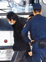 李宗瑞赶吃牢饭提早结束庭讯 仍坚持否认迷奸