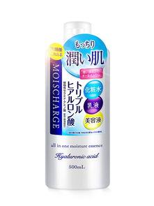 日本娜丽丝玻尿酸化妆水怎么样