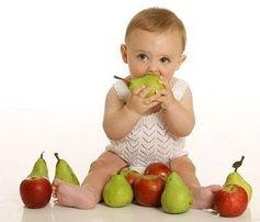影响儿童健康的十大 垃圾 食物