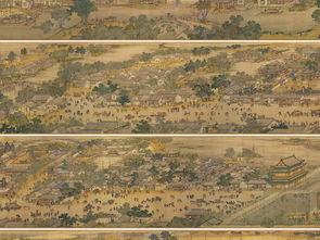 清明上河图全图 15612112 其它