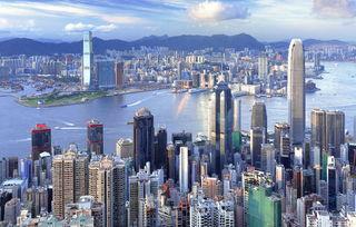 香港没有了李嘉诚,该怎么办