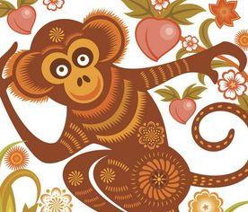 生肖属猴宝宝性格