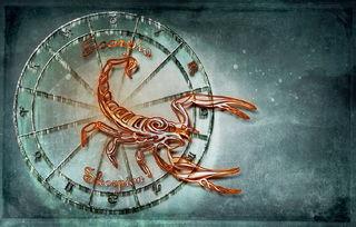 天蝎10月运程新浪