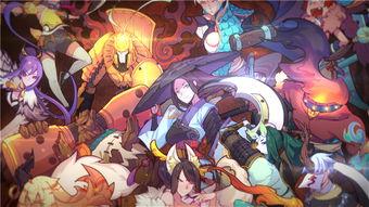 手游新闻上海软星制作 创新国风手游 仙剑奇侠传幻璃镜 12.22首测 齐名游戏网