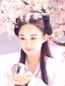 从小丫鬟到大女主,赵丽颖的十年逆袭赢得太漂亮