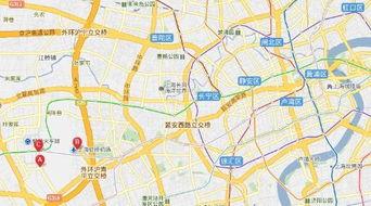虹桥机场属于长宁区什么板块