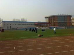 北京工业职业技术学院校园风光 02