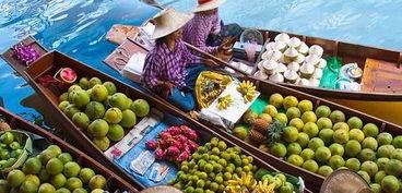 泰国的小知识