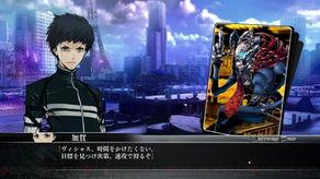 电撃 日本一ソフトウェア制作のカードバトルRPGが登场 Z X ゼクス 絶界の圣戦 がPS3で発売决定
